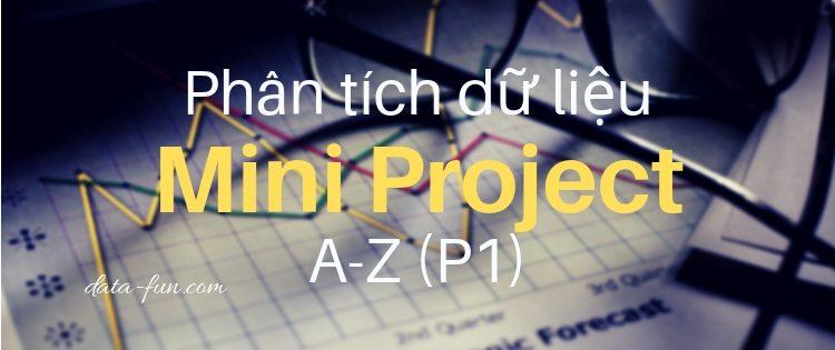 Phân Tích dữ liệu A-Z Mini Project