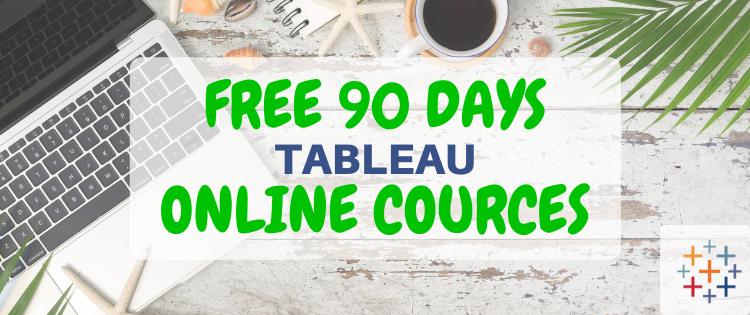 Học Tableau Online Free